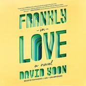 Frankly in Love by  David Yoon audiobook