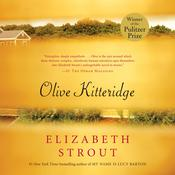 Olive Kitteridge by  Elizabeth Strout audiobook