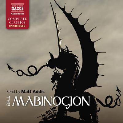 The Mabinogion by  Lady Charlotte Guest audiobook