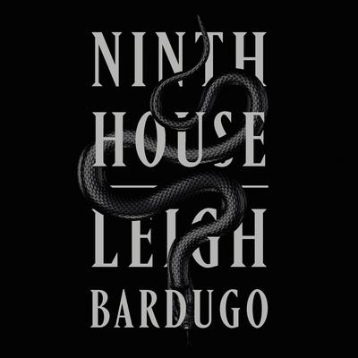 Ninth House by Leigh Bardugo audiobook