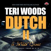 Dutch II by  Kwame Teague audiobook