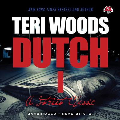 Dutch by Teri Woods audiobook