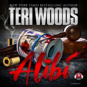Alibi by  Teri Woods audiobook