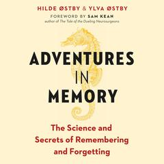 Adventures in Memory by Hilde Østby audiobook