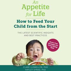 An Appetite for Life by Clare Llewellyn audiobook