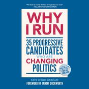 Why I Run by  Kate Childs Graham audiobook