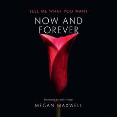 Now and Forever by Megan Maxwell audiobook