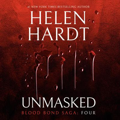 Unmasked by Helen Hardt audiobook