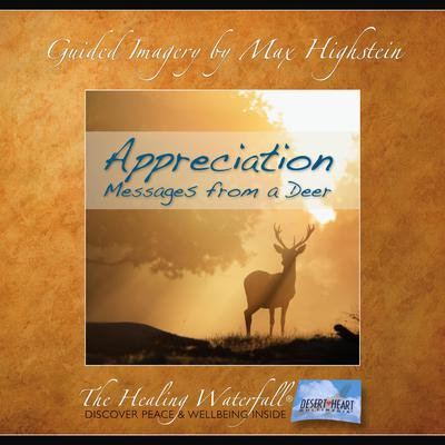 Appreciation by Max Highstein audiobook