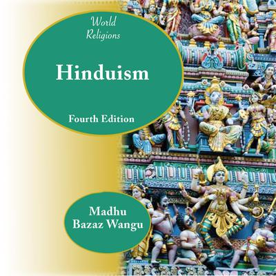 Hinduism by Madhu Bazaz Wangu audiobook