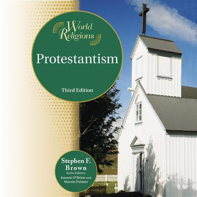 Protestantism by Stephen F. Brown audiobook