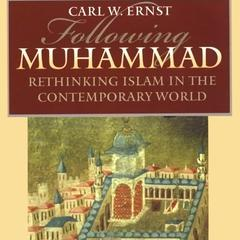 Following Muhammed by Carl W. Ernst audiobook