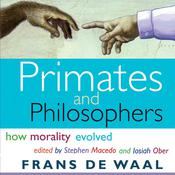 Primates and Philosophers by  Frans de Waal audiobook