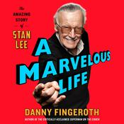 A Marvelous Life by  Danny Fingeroth audiobook