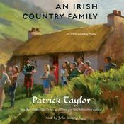 An Irish Country Family by  Patrick Taylor audiobook