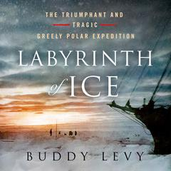 Labyrinth of Ice by Buddy Levy audiobook