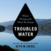 Troubled Water by  Seth M. Siegel audiobook