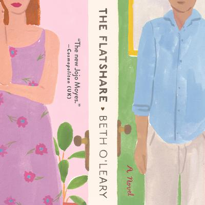 The Flatshare by Beth O'Leary audiobook
