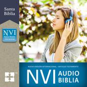 Audiobiblia NVI: El Antiguo Testamento by  Zondervan audiobook