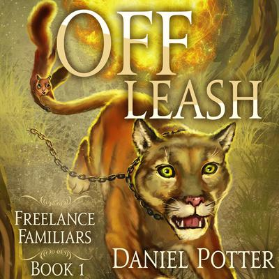 Off Leash by Daniel Potter audiobook
