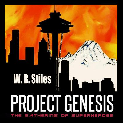 Project Genesis by W.B. Stiles audiobook
