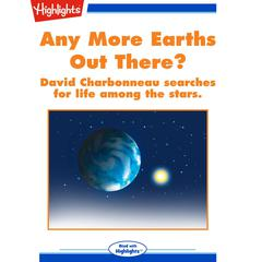 Any More Earths Out There?