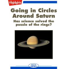 Going in Circles Around Saturn