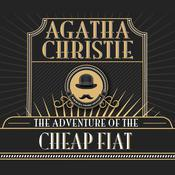 The Adventure of the Cheap Fiat by  Agatha Christie audiobook