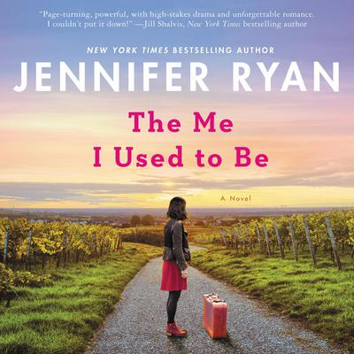 The Me I Used to Be by Jennifer Ryan audiobook
