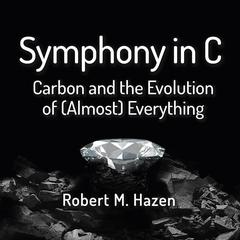 Symphony in C by Robert M. Hazen audiobook