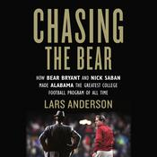 Chasing the Bear by  Lars Anderson audiobook