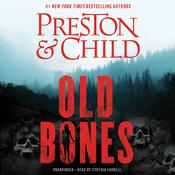 Old Bones by  Lincoln Child audiobook