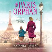 The Paris Orphan by  Natasha Lester audiobook