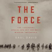 The Force by  Saul David audiobook