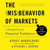 The Misbehavior of Markets by  Richard L. Hudson audiobook