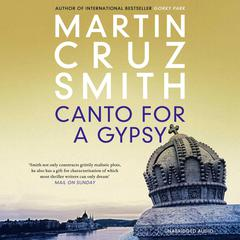 Canto for a Gypsy by Martin Cruz Smith audiobook