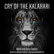 Cry of the Kalahari by  Delia Owens audiobook