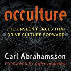 Occulture by Carl Abrahamsson audiobook