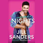 Summer Nights by  Jill Sanders audiobook