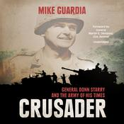 Crusader by  Mike Guardia audiobook