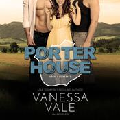 Porterhouse by  Vanessa Vale audiobook