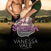 Skirt Steak by  Vanessa Vale audiobook