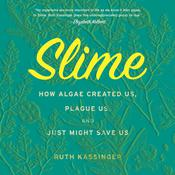 Slime by  Ruth Kassinger audiobook