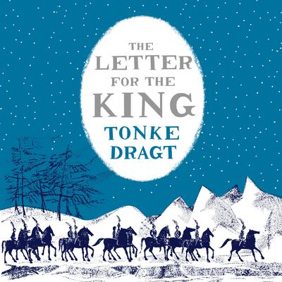 The Letter For The King by Tonke Dragt audiobook