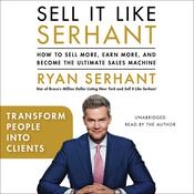 Transform People into Clients by  Ryan Serhant audiobook