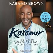 Karamo by  Karamo Brown audiobook