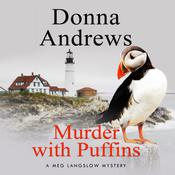 Murder with Puffins by  Donna Andrews audiobook