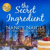 The Secret Ingredient by  Nancy Naigle audiobook