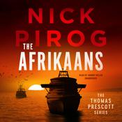The Afrikaans by  Nick Pirog audiobook