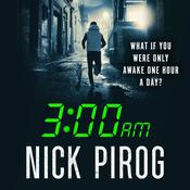 3:00 a.m. by  Nick Pirog audiobook